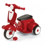 จักรยานสามล้อ Radio Flyer Classisc Lights and Sound Trike, Red