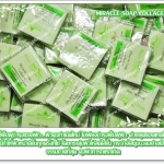 สบู่ Miracle Soap Collagen