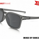OAKLEY OO9358-02 LATCH SQUARED (ASIA FIT)
