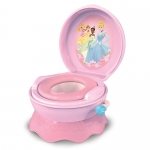 กระโถนเด็ก Disney Princess Magical Sounds Potty System