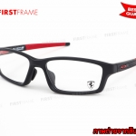OAKLEY OX8041-09 CROSSLINK PITCH (ASIA FIT) FERRARI COLLECTION