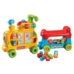 รถขาไถ VTech Sit to Stand Alphabet Train