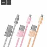 Hoco Cable Rapid Charging X2 For Micro Usb Android