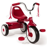 จักรยาน Radio Flyer Folding Trike, Red