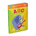 LeapFrog LeapReader Junior Book: ABC Animal Orchestra (works with Tag)