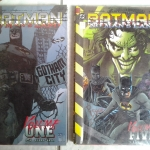 BATMAN no man's land 1-5 เล่มจบ