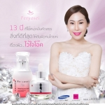 Promotion Big Surprise Peryosei Horse Placenta Cream คู่กับ Peryosei Horse Placenta Enriched Tone-Up Serum