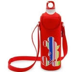 Disney Mickey Mouse Water Bottle,BPA Free