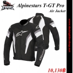 เสื้อการ์ด Alpinesters T-GT Pro Air Jacket