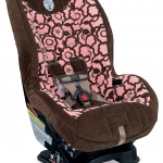 Britax Roundabout 50 Classic Convertible Car Seat, Kathryn