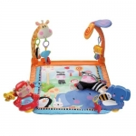 เพลยิม Fisher-Price Discover 'n Grow Open Play Musical Gym