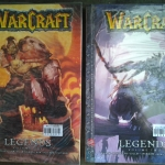 WAR CRAFT LEGENDS 1-2 จบภาค