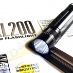 Maglite® XL200™ LED Flashlight