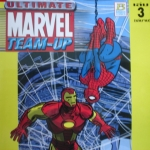 ULTIMATE MARVEL TEAM-UP 1-3 จบ