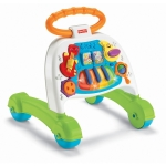 รถผลักเดิน Fisher Price 2 in 1 Singing Band Walker