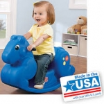 ม้าโยก Step2 Carousel Pony Ride-On