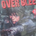 OVER BLEED 1-3