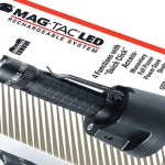 Maglite รุ่น MAG-TAC LED Rechargeable