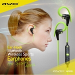 AWEI A890BL Wireless Smart Sports Stereo