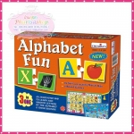 Alphabet Fun 3 in 1