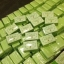 สบู่นัชชา Natcha Gluta Melon White Soap thumbnail 2
