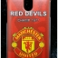 Case oppo find My Melody r8111 TPU Manchester United thumbnail 1