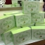 สบู่นัชชา Natcha Gluta Melon White Soap thumbnail 7