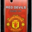 Case oppo Find Mirror R819 Manchester United thumbnail 1