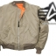 Jacket MA-1 Flight thumbnail 1