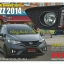 ชุดไฟ Daylight Running Time LED FITT ตรงรุ่น Honda Jazz All New 2014 FITT thumbnail 1