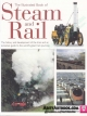 the illustrated book of steam and rail สารานุกรม รถไฟและเครื่องจักรไอน้ำ