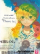 Pandora Hearts Artbook : There is