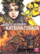 หนังสือภาพ DRAGON GIRL AND MONKEY KING: THE ART OF KATSUYA TERADA