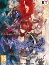 Nights of Azure 2 Bride of the New Moon ( 4 DVD )