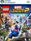 LEGO Marvel Super Heroes 2 ( 6 DVD )