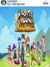 Harvest Moon Light Of Hope ( 1 CD )