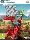 Farming Simulator 17 Platinum Edition ( 2 DVD )