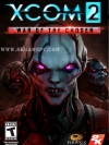 XCOM 2 War of the Chosen ( 15 DVD )