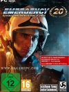 EMERGENCY 20 ( 2 DVD )