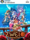 Zwei The Ilvard Insurrection ( 1 DVD )