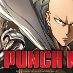 - One Punch Man