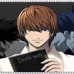 - Death Note