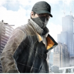 - Watch Dogs