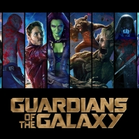 - Guardians of the Galaxy