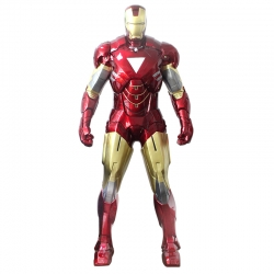 IRON MAN MARK 6 ขนาด 1/1