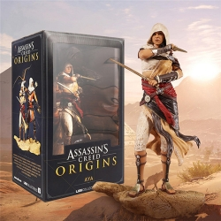 Assassin's Creed Origins - AYA Figure