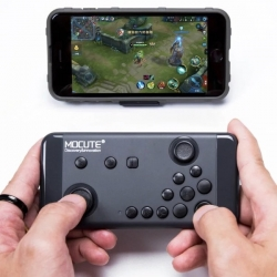 MOCUTE : Wireless Bluetooth Game Controller (มีให้เลือก 3 สี)