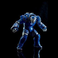 Comicave 1/12 Scale Igor Iron Man Mark XXXVIII (38)