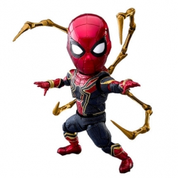 "Egg Attack Action #042 ""Avengers: Infinity War"" Iron Spider"