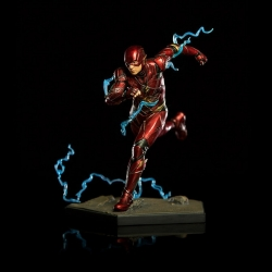 Justice League - The Flash Figure